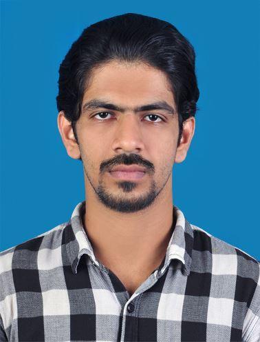 Shyam Mamohar M