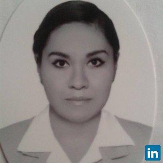 ing. i.a Alejandra Vanessa     Castillo cazares