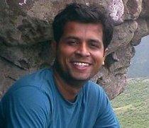 Gaurav Raval