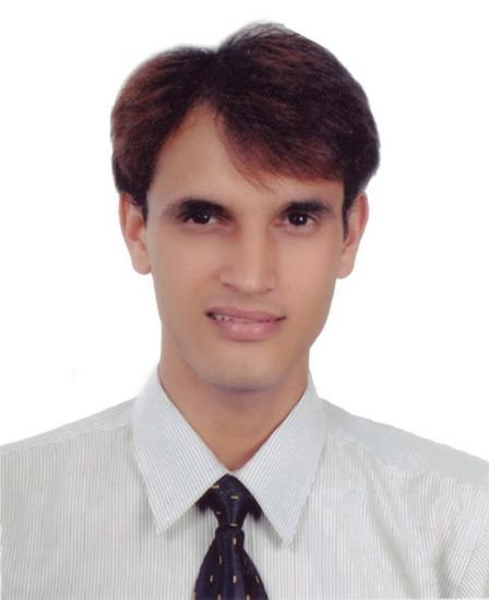 Ramesh P Joshi