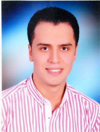Mahmoud Metwali