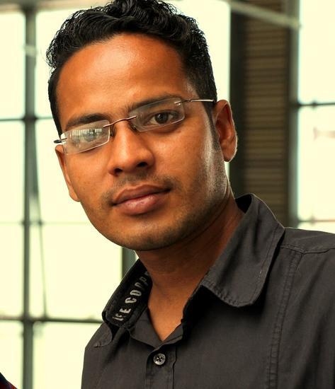 Prashant Kumar Roy
