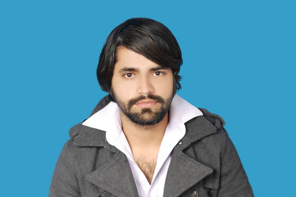 Syed  Naveed Hussain Shah