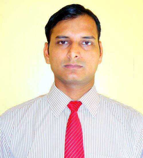 Sundaram Singh