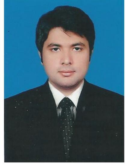 Muhammad Ajmal Rafique
