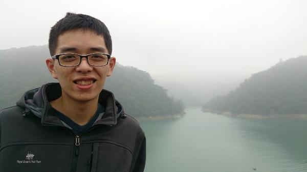 Sheng Kai Chou