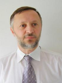 Serge Lavrinenko