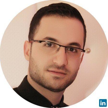Yahya Al Turkmani (MBA)