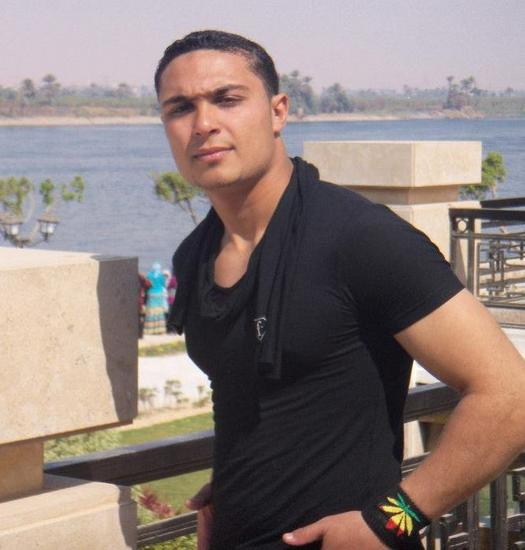 Ahmed  Hasaan Mohamed Sayed Ahmed