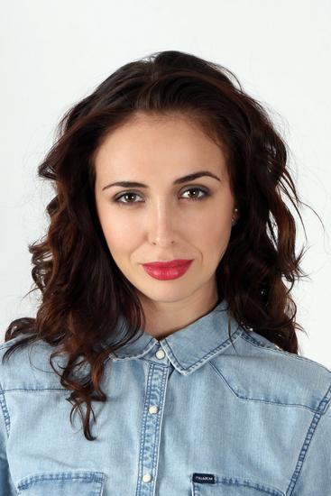 Veronika Mykolenko