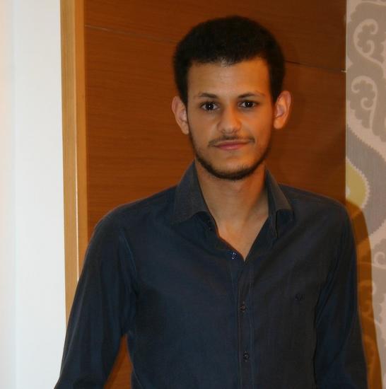 Chtioui Mahdi