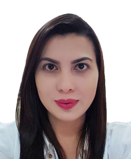 Sharolyn Garcia