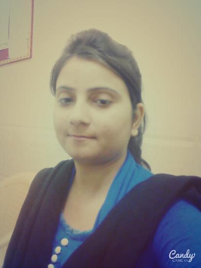 Nusba Khanam