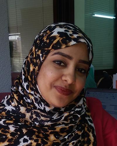 Zainab  Husain