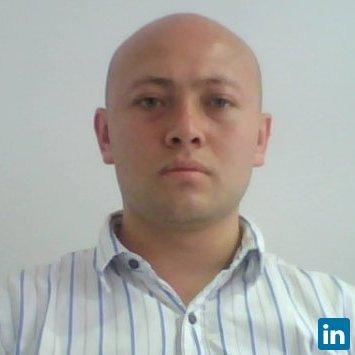 Hector Mejia