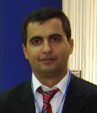 A. Kemal Kökal
