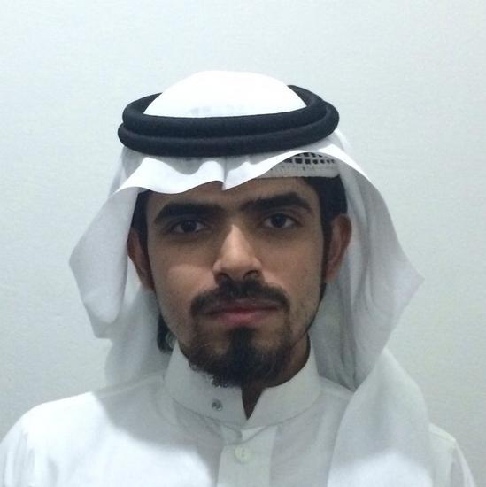 Mohammad Abdulrahman Al-Maghthawi