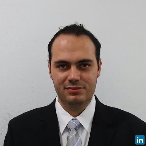 Gerardo Alberto Martínez García