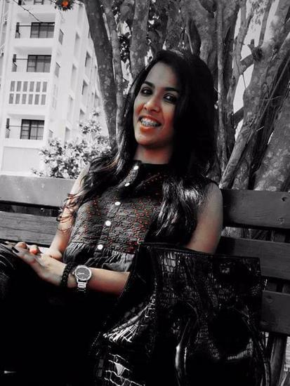 Ashwini Shaji