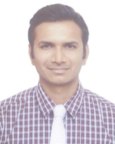 Sharad Patil