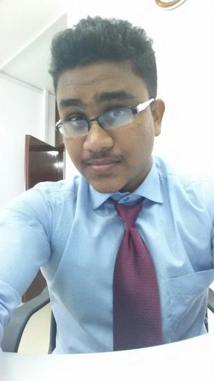 Mohamed  Abul Kalam