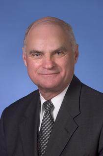 Paul E. Frederick