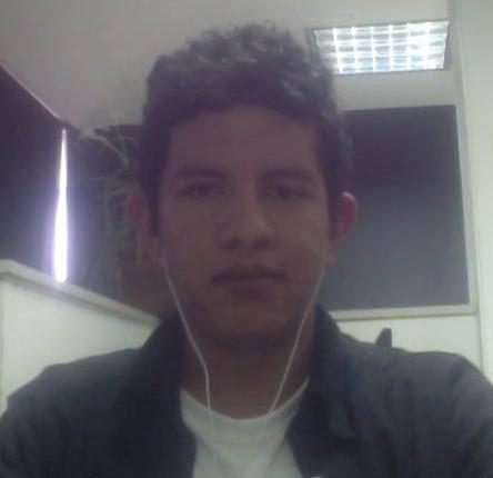 Edwin Rafael  Marquez Melendez