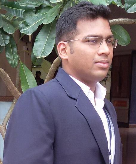 Sanket Jadhav