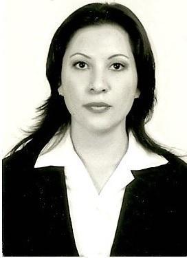 Cecilia Guadalupe Rojas Cervantes