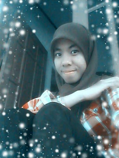 Ikah Suhada Putri