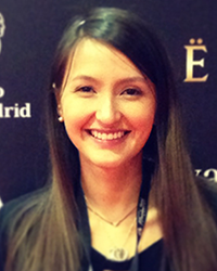 Ana Isabel Galindo Ramírez