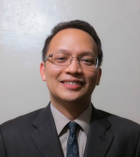 Alfred Kristoffer Guiang