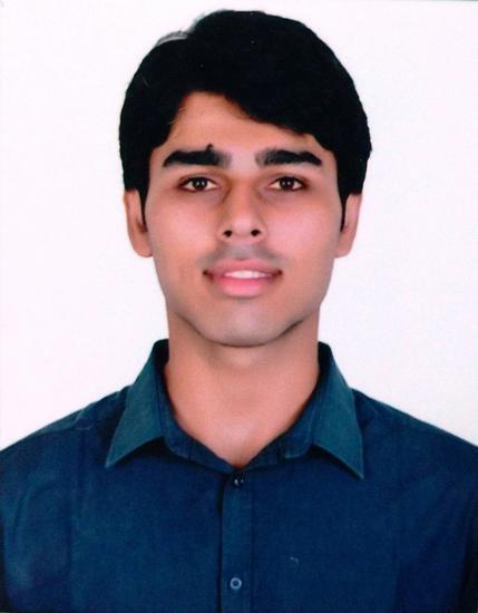 Anubhav Verma