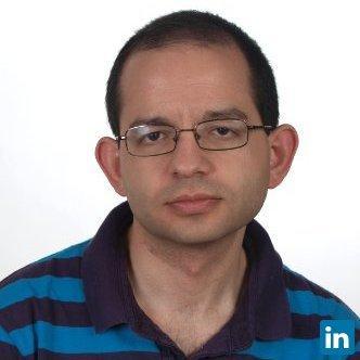 José Ramón Alonso Tapia