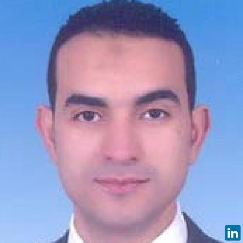 Mahmoud Saudy