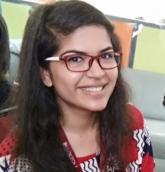 Poornima Upadhyay