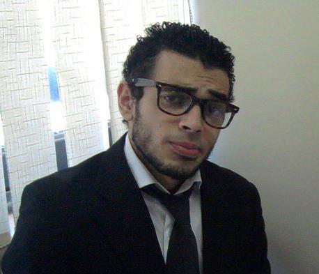 Abdullah Rady