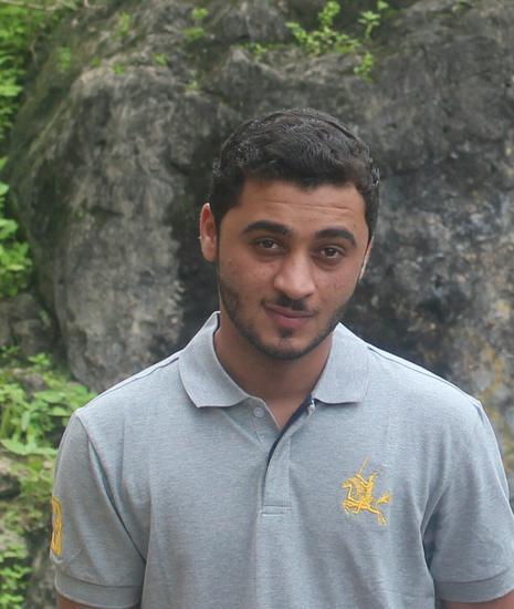 Ayman Abdalluh Albaloshi