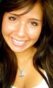 Brittany Alonzo
