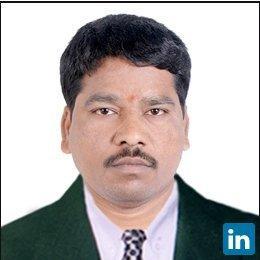 Venkata Krishnaiah, Mie, Ce