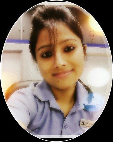 Chandana Dutta Bhuyan