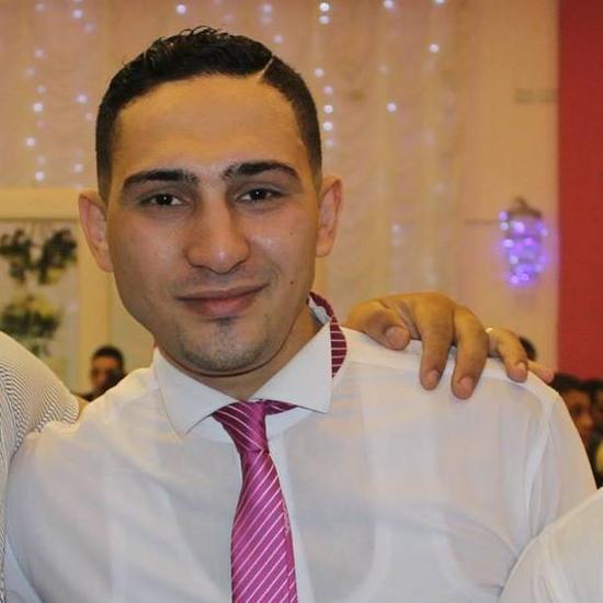 Mohamed Sayed Essa