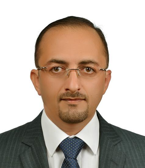 Iyas Abdulrahman
