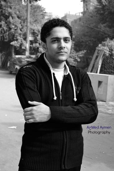Ahmed Aymen
