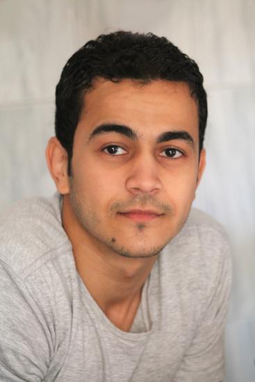 سمير محمد عبدالله شريف