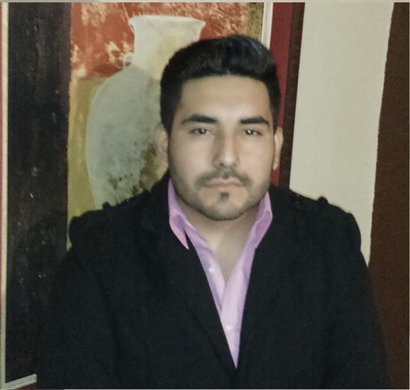 Josue Andres Bañuelos Sanchez