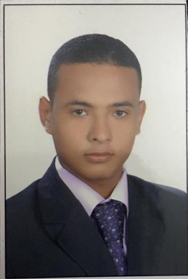 Mohamed Ahmed Ragab Ibrahim
