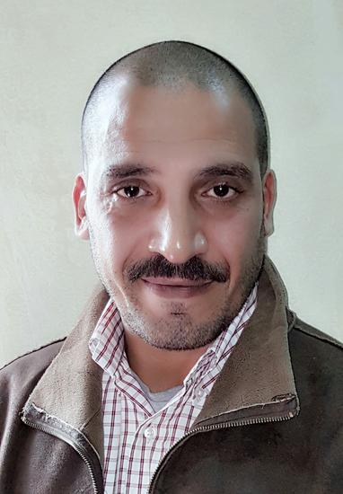 هشام السيد إبراهيم عسول