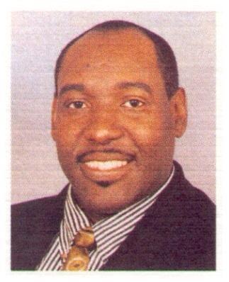 Dr. D Chris Alleyne