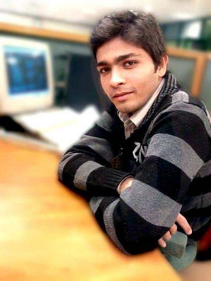 Muhammad Farhan Shahid